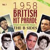 Cover for 1958 British Hit Parade - The B Sides
