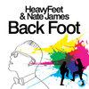 Cover for Back Foot