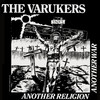 Cover for Another Religion Another War
