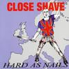 Cover for Hard As Nails