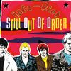 Cover for Still Out Of Order
