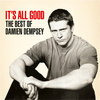 Cover for It's All Good - The Best of Damien Dempsey