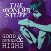 Cover for Good Deeds and Highs - Single