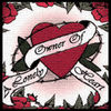 Cover for Owner of a Lonely Heart - EP