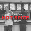 Cover for Hot Spice (feat. One Acen) - Single