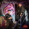 Cover for Frequency E.P.