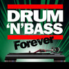 Cover for Drum & Bass Forever