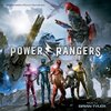 Cover for Power Rangers (Original Motion Picture Soundtrack)