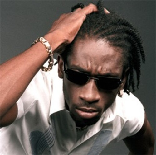 Bounty Killer & Lukie D