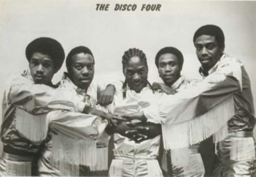 The Disco Four