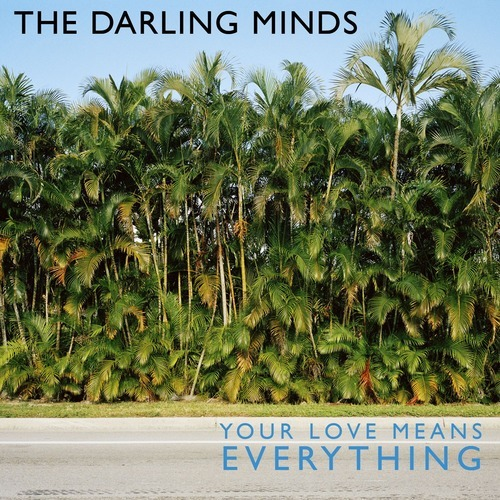 The Darling Minds