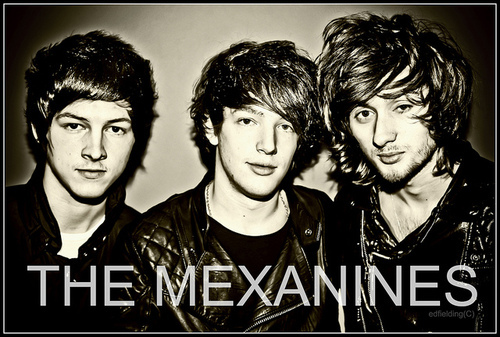 The Mexanines