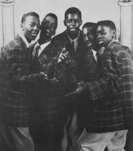Kenny Esquire & The Starlites