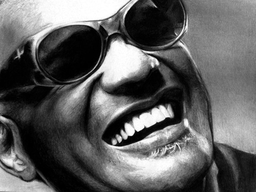 Ray Charles (Delete)