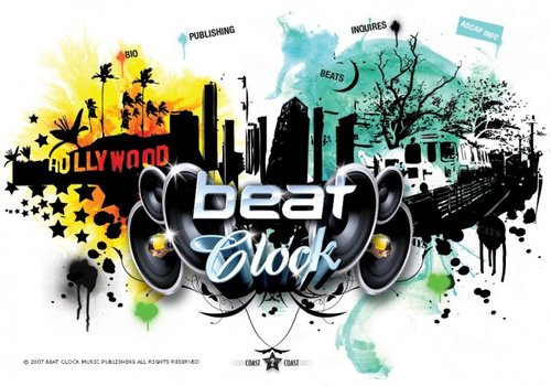 Beatclock