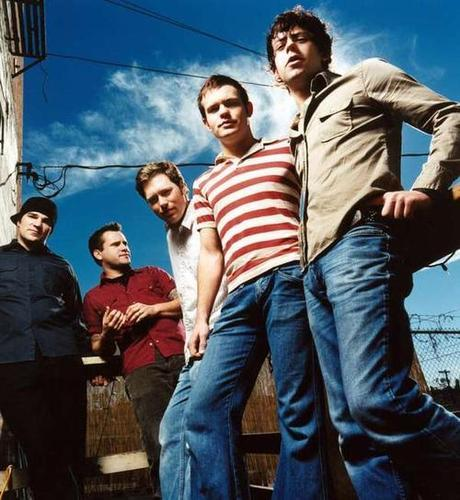 The Get Up Kids