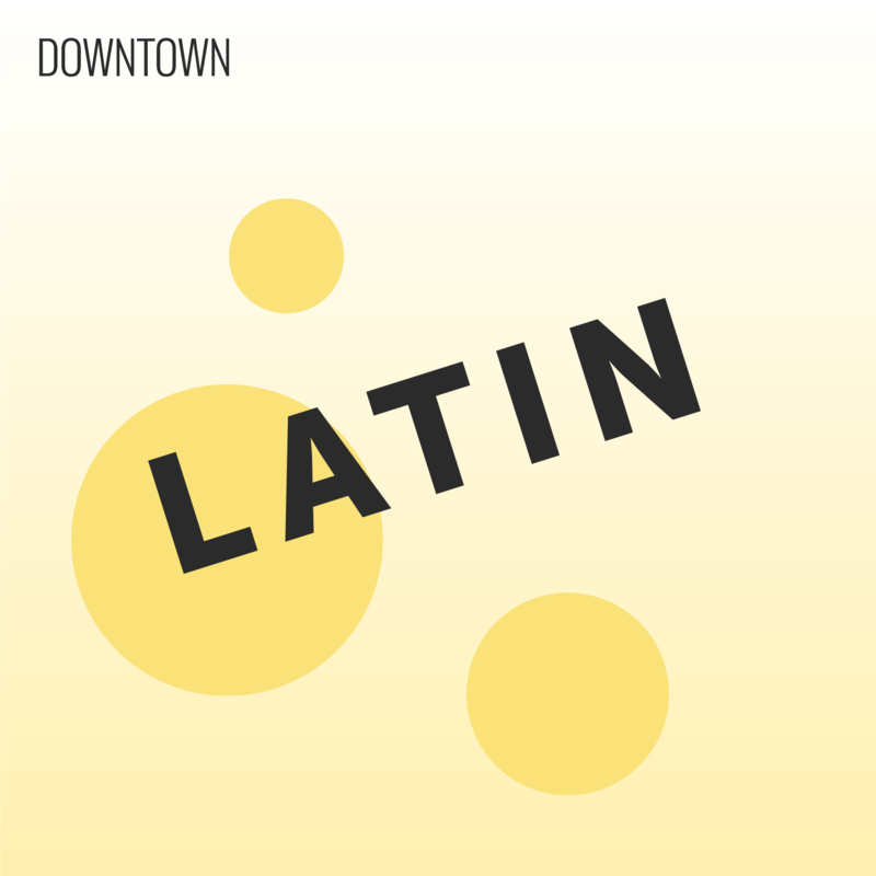 Downtown Latin Music